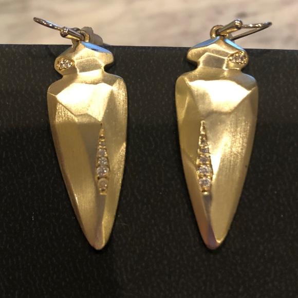 Kendra Scott Stephanie drop earrings